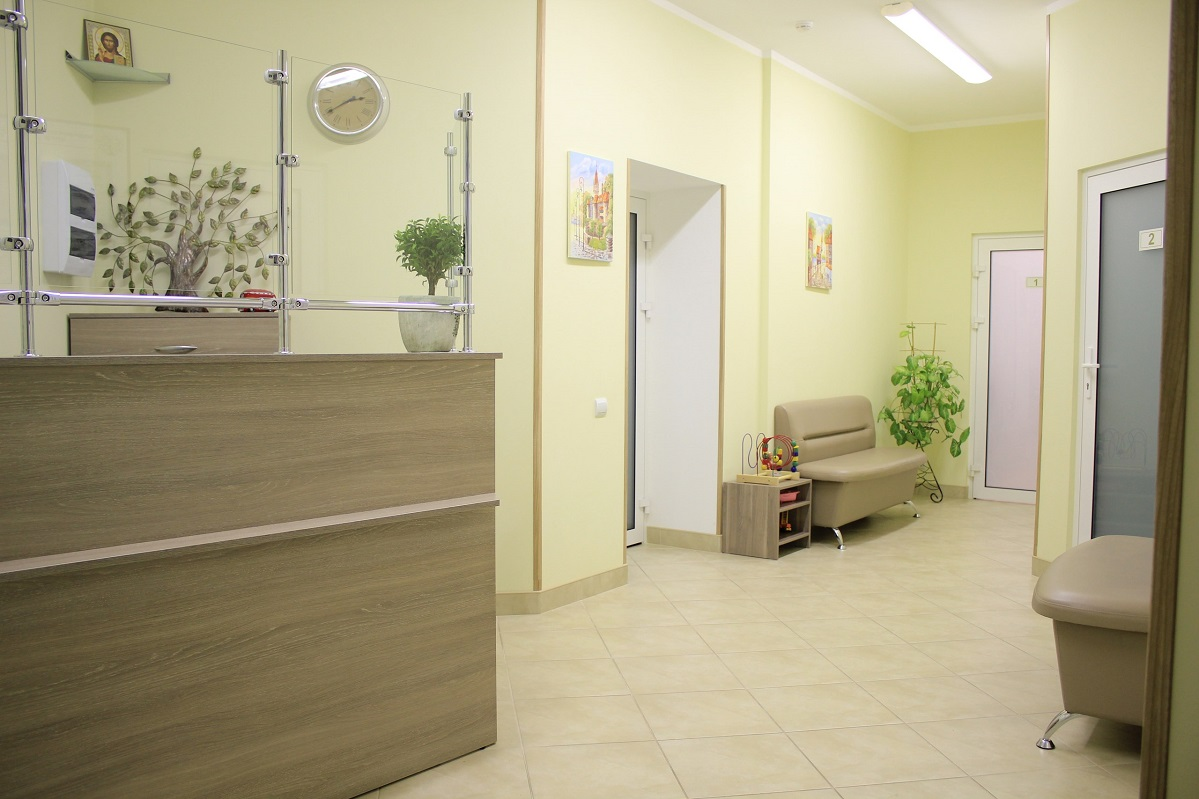 Отоларинголог в Калиниграде